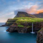 Travelling to Faroe Islands